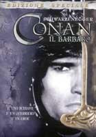 L'épée sur la jaquette Conan