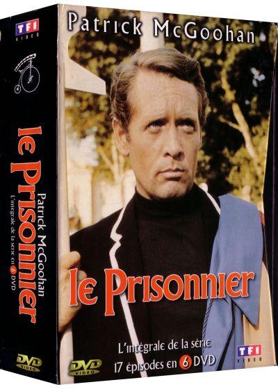 Le Prisonnier 1969