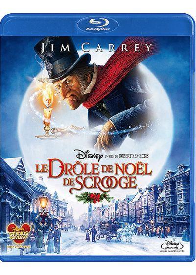 [BD + DVD] Le Drôle de Noël de Scrooge (1er décembre 2010) - Page 2 151860