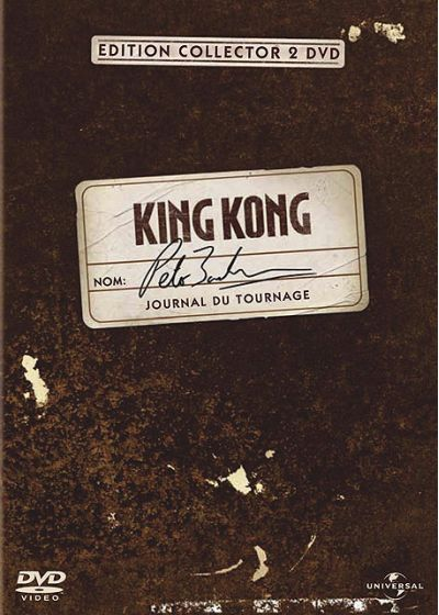 King Kong 20742