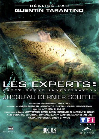 C.S.I. - Les Experts 21027