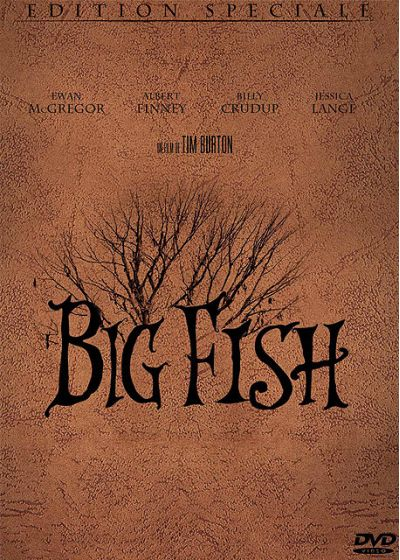 Big fish 23901
