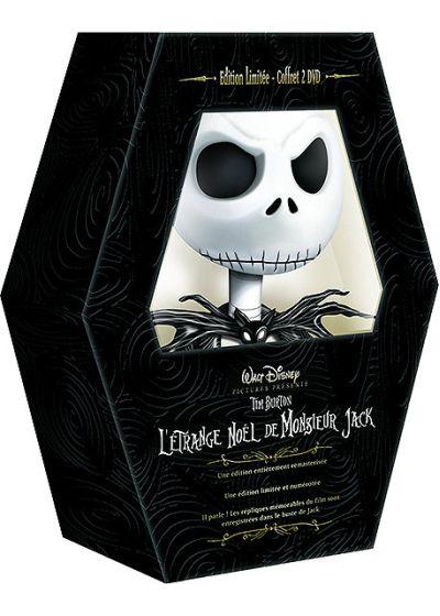 [DVD] L'Etrange Noël de Monsieur Jack - Edition Collector (2008) - Page 3 39426