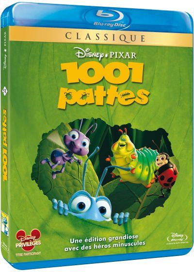 Les Blu-ray Disney avec numérotation... - Page 6 3d-1001_pattes_br.0