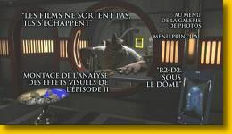 Les Bonus cachés des DVD Star Wars Starwars29