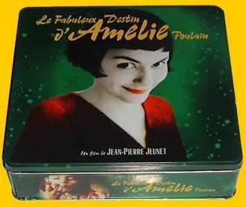 Vos derniers achats DVD & HD-DVD !!! - Page 3 Ameliepoulain1