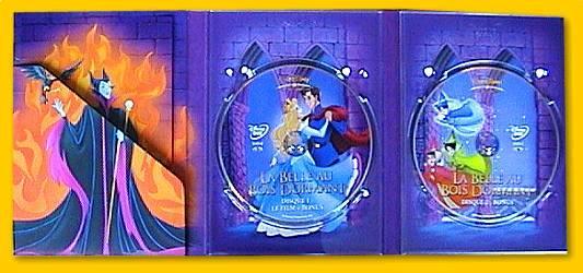 Vos achats DVD et BD Disney - Page 2 Labelleauboisdormant6