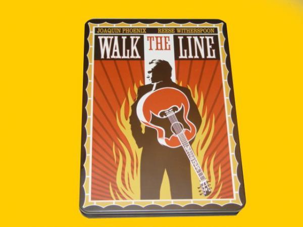 Walk the line : Ultimate Edition : 3 DVD + BOF + Livrets 30845_3