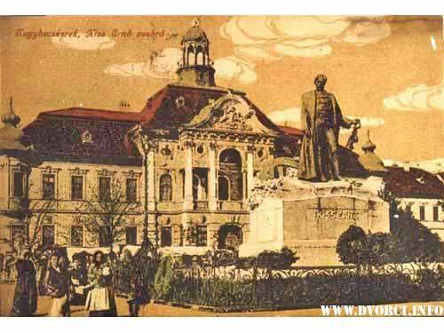 Dvorci Vojvodine S5v