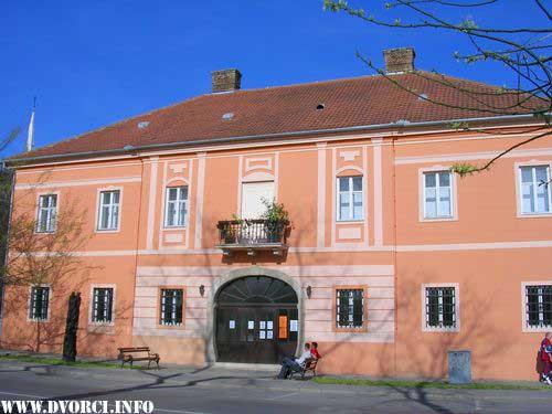Dvorci Vojvodine S6v