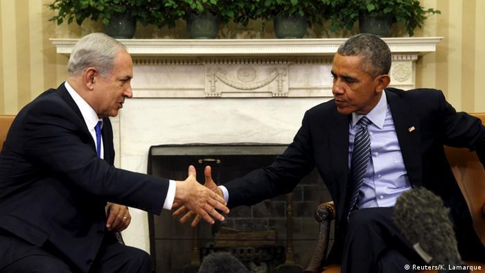 العلاقات الأمريكية الإسرائيلية: تحالف استراتيجي رغم الأزمات 18837341_303