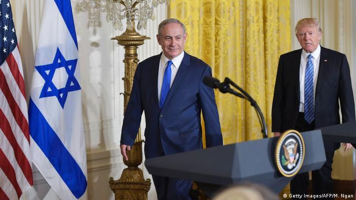 العلاقات الأمريكية الإسرائيلية: تحالف استراتيجي رغم الأزمات 37574068_303