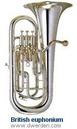 Vous jouez d'un instrument ? EuphoniumV
