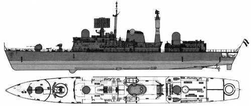 ARA Hercules 1/700 Plan-hercules