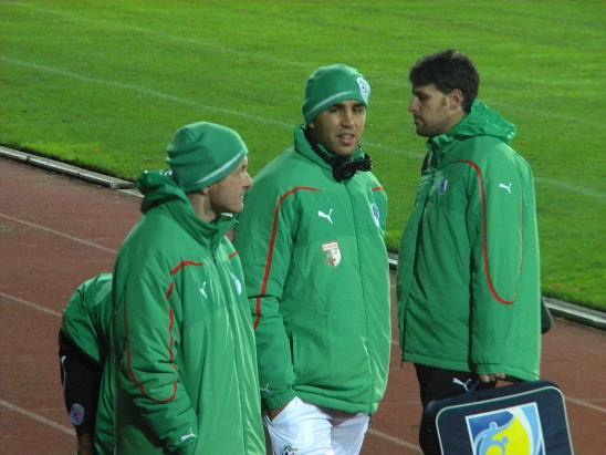 :: الجزائر   0-0   لوكسمبورغ .. . . مبارات ودية  تحضيرية ::  Photo_16112010_10