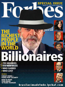 A Fortuna de Lula e a Farsa Lula_forbes