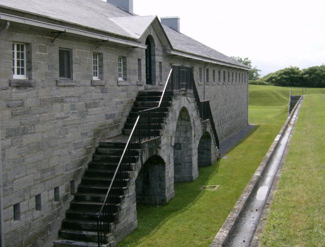 Pézenas, ma ville Fort-lennox-3-l51ku