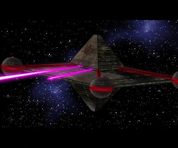 [muet]Fanfilm animé sur l'Enterprise - Page 2 Alien-ship-d2pp9