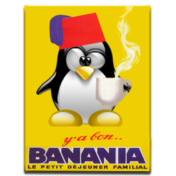 Obama Banania McCain Chaplin 54363354manuoceane-banania-tux-2531-png