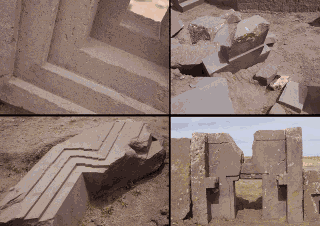 Следы древних цивилизаций: шлифованные горы с признаками машинной обработки 1006959-i_201