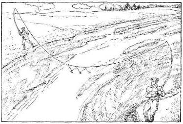 Книга: Голавль и жерех. Все способы ловли 145871-i_004