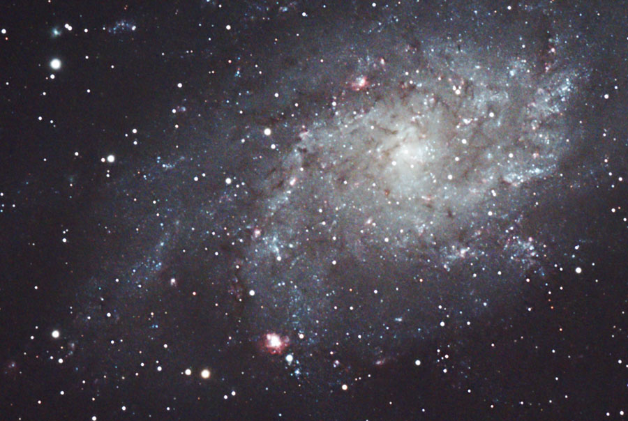 M33 à Flavion M33_091010_detail