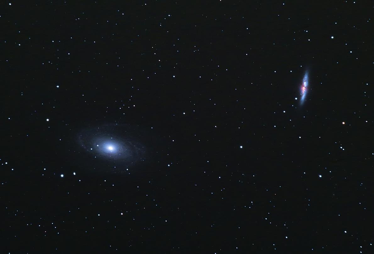 M81 et M82 M81_M82_310308_bis