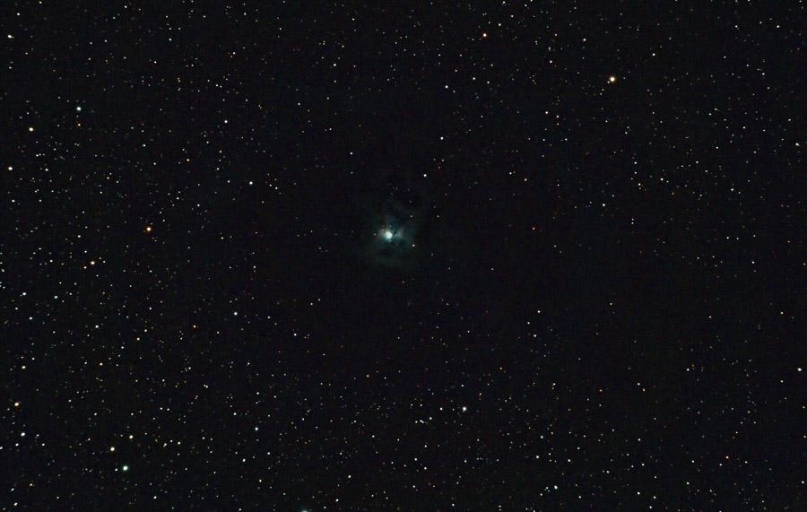 NCG7023, Iris Nebula NGC7023_310809_small