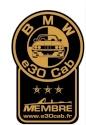e30 cab Logo_e11