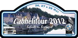 CABHELITOUR 2012