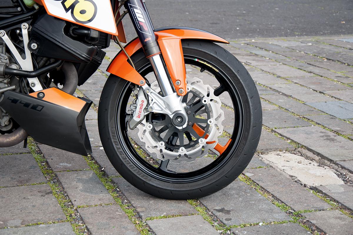 Protector adhesivo WP para las barras Imagen%2002