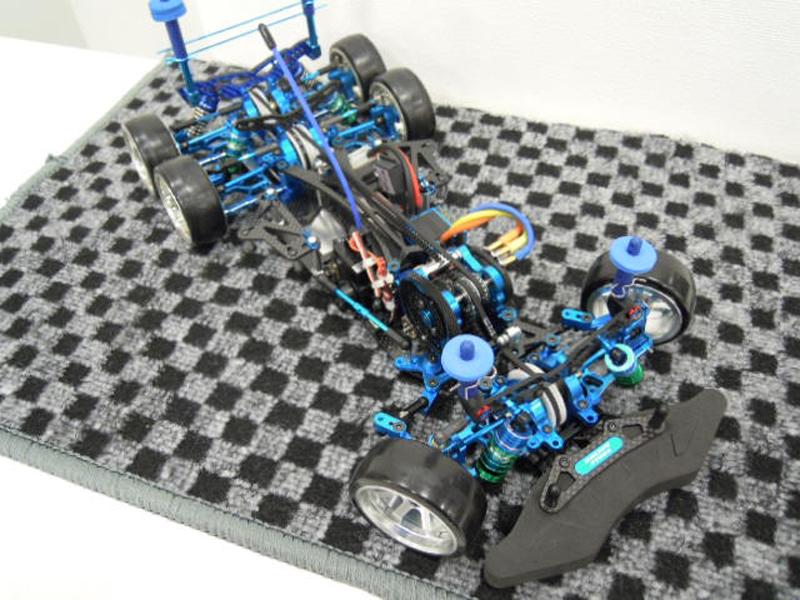 next level cs/rwd drifter En0503001-01