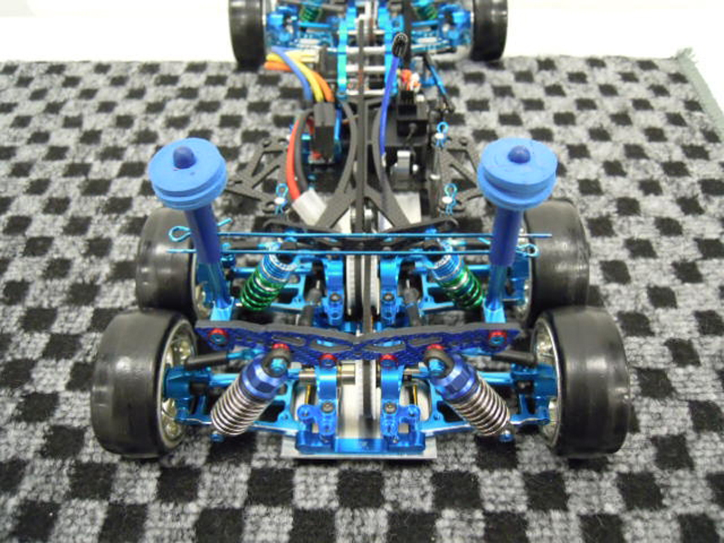 next level cs/rwd drifter En0503001-03