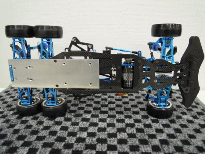 next level cs/rwd drifter En0503001-05