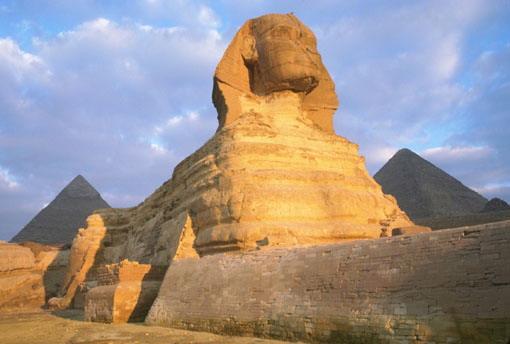 Egypt Tourism's Photos SPHINXXXXX