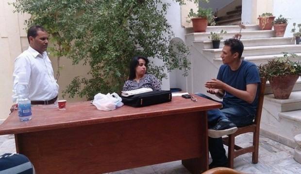 طرابلس - اغتيال الناشطة «إنتصار الحصائري» في طرابلس المختطفه Resize-620x360