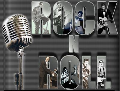 DOS FORMAS DE ARTE - Página 6 Rock-n-roll