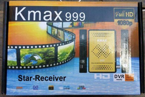 حدث ملف قنوات KMAX الذهبي بتاريخ 1-4-2018 Kmax-999