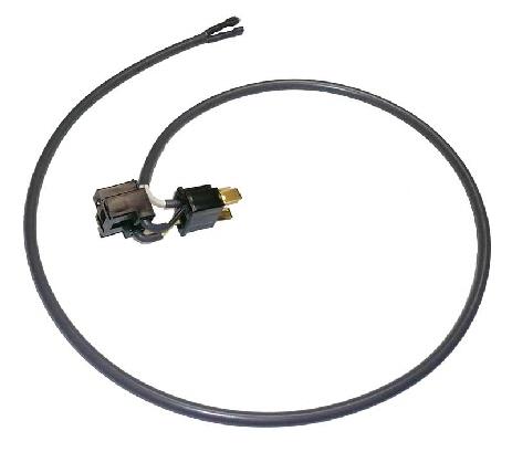 τοποθέτηση διακόπτη on-off για τα φώτα Headlight-cut-adaptor