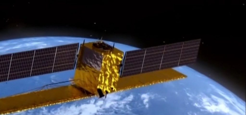 CZ-4C (Gaofen-3) - 10.8.2016 2016-08-10-Lancement-du-satellite-radar-SAR-civil-GF-3-07-1024x479