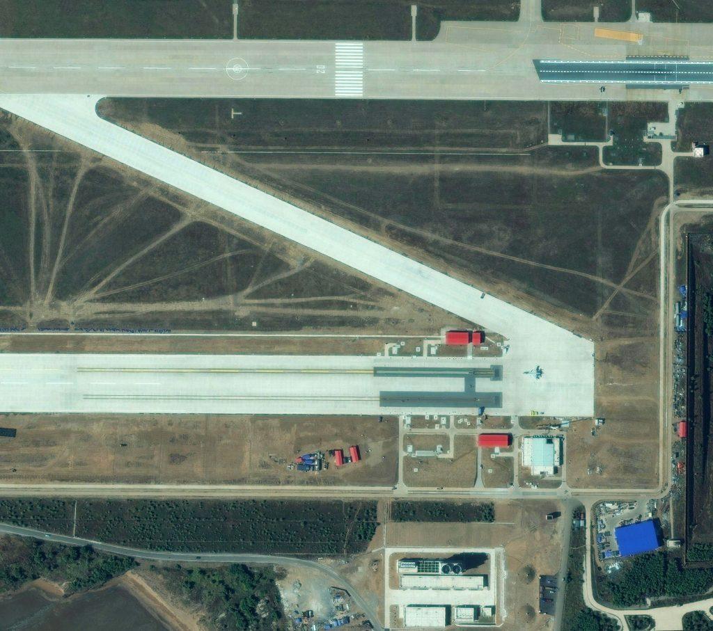 Type 003 (?) - Porte-Avions CATOBAR Conventionnel - Page 2 2016-11-10-La-marine-chinoise-d%C3%A9marre-les-essais-de-catapultage-01-1024x907