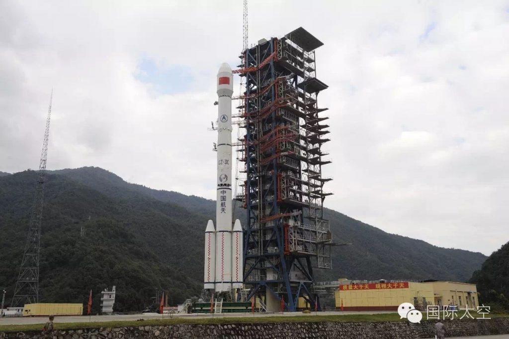 Lancement CZ-3C | TL-1-04 à XSLC - le 22 Novembre 2016 [Succès] 2016-11-23-la-Chine-lance-son-4%C3%A8me-satellite-relais-Tianlian-1-04-06-1024x681