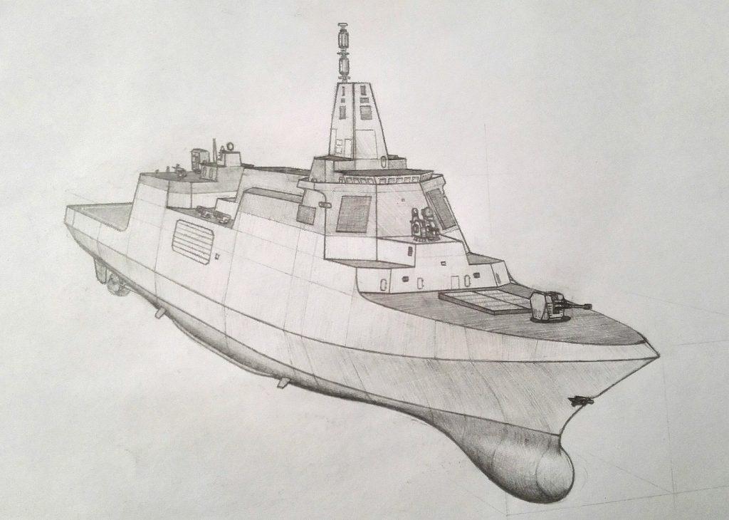 Type 055 - Destroyer - Page 6 2016-12-04-le-chantier-naval-Jiangnan-assemble-le-2%C3%A8me-destroyer-Type-055-17-1024x730