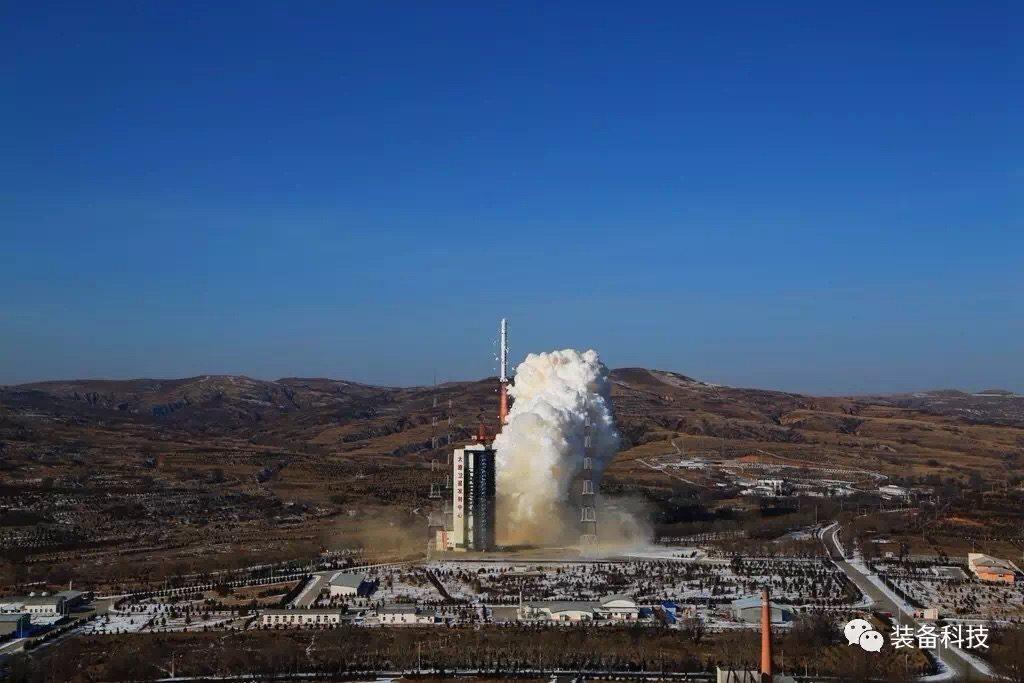 CZ-2D (Gaojing-1 & 2) - 26.12.2016 2016-12-29-Lancement-des-deux-satellites-Superview-1-07-1024x683