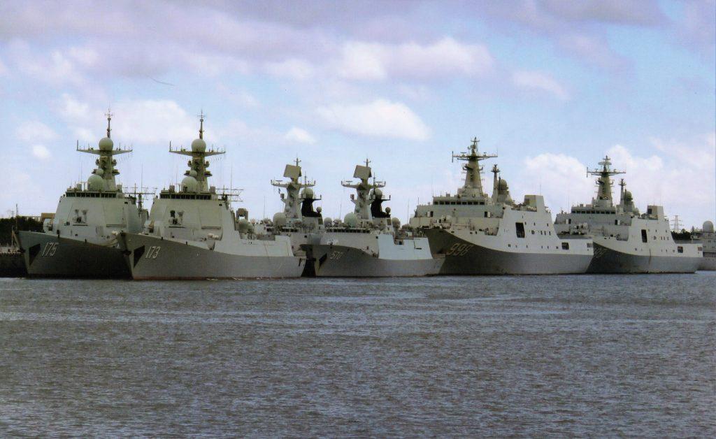 Armée Chinoise / People's Liberation Army (PLA) - Page 3 2017-01-09-Marine-chinoise-plus-de-20-navires-admis-au-service-actif-en-2016-01-1024x628