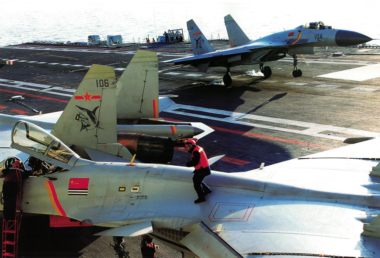 chine 2017-01-12-Le-porte-avions-Liaoning-traverse-le-d%C3%A9troit-de-Ta%C3%AFwan-06