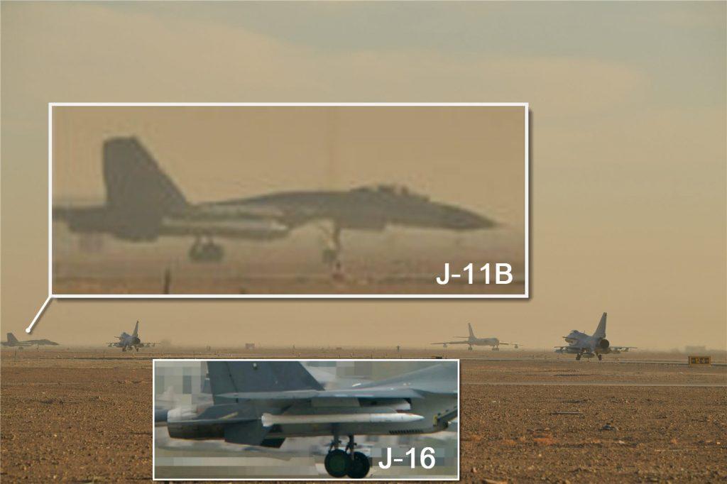 [Information] Photos & Vidéos de PLA Air Force - Page 14 2017-11-25-Red-Sword-2016-le-missile-Air-Air-tr%C3%A8s-longue-port%C3%A9e-r%C3%A9appara%C3%AEt-04-1024x682