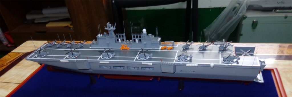 Type 075 - LHD 2017-03-28-Type-075-la-Chine-lance-la-construction-de-son-premier-LHD-07-1024x342