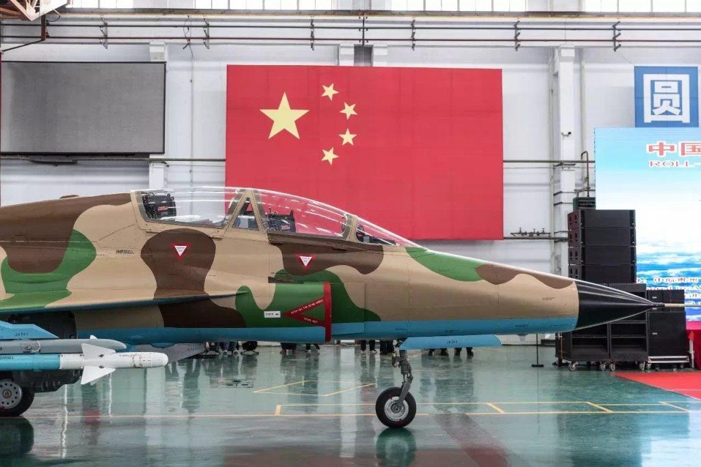 [Information] Exportation des Armements Chinois - Page 10 2017-06-06-Roll-out-du-premier-FTC-2000-pour-larm%C3%A9e-soudanaise-07-1024x682