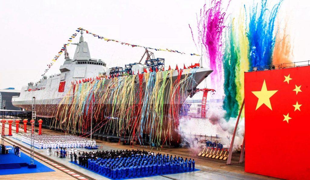Type 055 - Destroyer - Page 6 2017-06-28-Croiseur-ou-destroyer-Les-d%C3%A9tails-sur-le-premier-Type-055-08-e1498645606364-1024x594